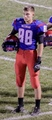 Dominic Sisneros Football Recruiting Profile