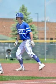 Daniel Rumberger's Baseball Recruiting Profile