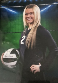 Olivia Pockrus's Women's Volleyball Recruiting Profile