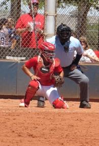 Zoe Valdez's Softball Recruiting Profile
