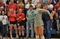Jenna Anderson's Women's Volleyball Recruiting Profile