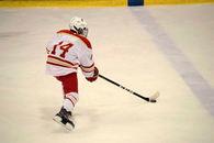 Tianshu (Patrick) Liu's Men's Ice Hockey Recruiting Profile