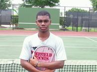 Zion Kemp's Men's Tennis Recruiting Profile