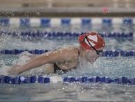 Rebecca Della Rocca's Women's Swimming Recruiting Profile