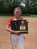 Grace Middendorf Softball Recruiting Profile