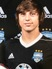David Castellanos Men's Soccer Recruiting Profile