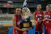 Jazmyn Johnson's Women's Basketball Recruiting Profile