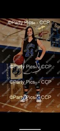 Kally Sexton's Women's Basketball Recruiting Profile