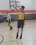 Jacob Cole Men's Basketball Recruiting Profile