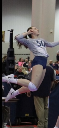 Lily Plaugher's Women's Volleyball Recruiting Profile