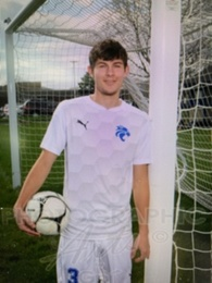 Chase Green's Men's Soccer Recruiting Profile