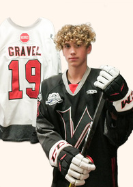 Alexy Gravel's Men's Ice Hockey Recruiting Profile