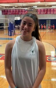 Mara Zwilling's Women's Volleyball Recruiting Profile