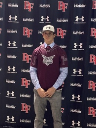 Daniel Gage Jordan's Baseball Recruiting Profile