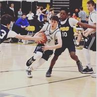 Noah Rodgers's Men's Basketball Recruiting Profile