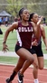 Olivia Olusanya Women's Track Recruiting Profile