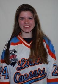 Jenny Heath's Women's Ice Hockey Recruiting Profile