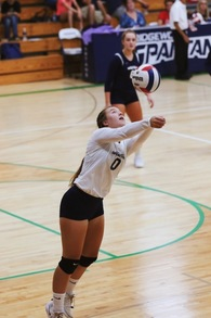 Madalynn Jones's Women's Volleyball Recruiting Profile