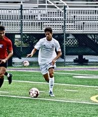 Tristan DeLoach's Men's Soccer Recruiting Profile