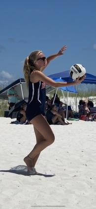 Breana Henning's Women's Volleyball Recruiting Profile
