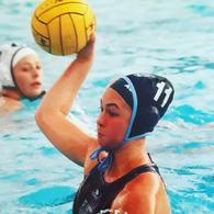 Sadie Smith's Women's Water Polo Recruiting Profile