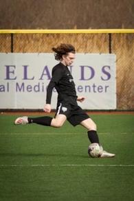 Ian Brown's Men's Soccer Recruiting Profile
