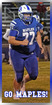 Jacob Johnston Football Recruiting Profile