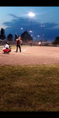Kayleigh Osborne's Softball Recruiting Profile