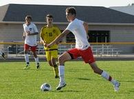 Jackson Wilson's Men's Soccer Recruiting Profile