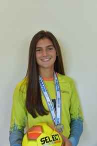 Margarita Miyares's Women's Soccer Recruiting Profile