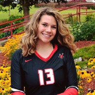 Leah Burggraf's Women's Volleyball Recruiting Profile