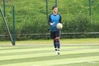 Leyt Seffar's Men's Soccer Recruiting Profile