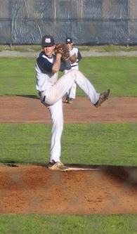 Wade Thompson's Baseball Recruiting Profile