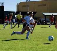 Morgan Thomson's Women's Soccer Recruiting Profile
