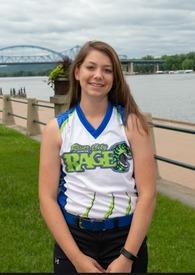Samantha Shamhart's Softball Recruiting Profile
