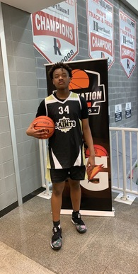 Daylyn Canady's Men's Basketball Recruiting Profile