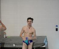 John Young's Men's Diving Recruiting Profile