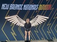 Sydney Willits's Women's Track Recruiting Profile