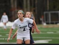 Marissa Sage's Women's Soccer Recruiting Profile