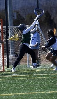 Kylan Rhude's Women's Lacrosse Recruiting Profile