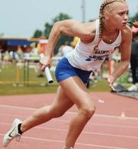 Logan Hart's Women's Track Recruiting Profile