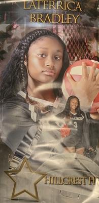 Laterrica Bradley's Women's Volleyball Recruiting Profile