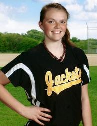 Breanna Allen's Softball Recruiting Profile