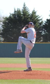 Preston Drebes's Baseball Recruiting Profile