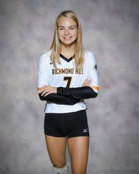 Rory Schuler's Women's Volleyball Recruiting Profile