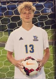 Luke Osweiler's Men's Soccer Recruiting Profile
