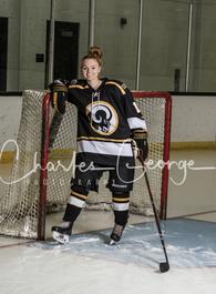 Danielle Kelley's Women's Ice Hockey Recruiting Profile