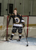 Danielle Kelley Women's Ice Hockey Recruiting Profile
