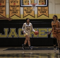 Jenae Dublin's Women's Basketball Recruiting Profile