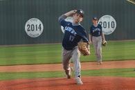 Connor O'Donnell's Baseball Recruiting Profile